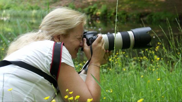 Tilly Fotografeert